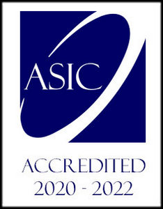 ASIC-accredited