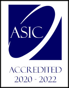 EIASM has has been ASIC Accredited  since 2016